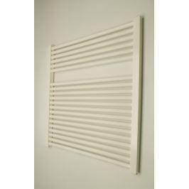 Radiátor koupelnový Korado Koralux Linear Classic, 750/780, 934 W, bílý