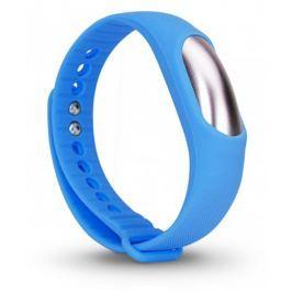 Fitness náramek Xqisit, modrý