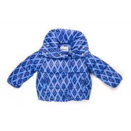 Dívčí bunda Primigi, modrá