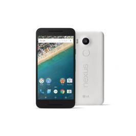 Mobilní telefon LG Nexus 5X (H791), 32 GB, bílý