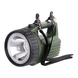 Nabíjecí svítilna halogenová Emos 3810 s LED diodami