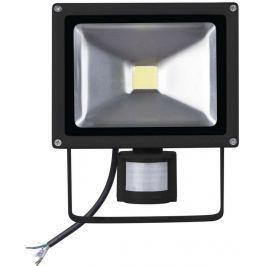 LED reflektor Emos Hobby PIR 20W, studená bílá