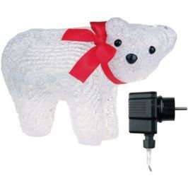 16LED XMAS BEAR IP44 CW