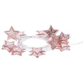 10LED XMAS STAR GAR.C 3AA T WW