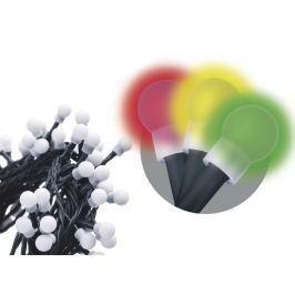Vánoční LED řetěz Emos ZYK0203, 50 LED