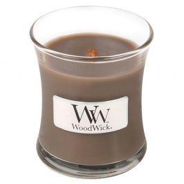 Vonná svíčka WoodWick Písek a naplavené dřevo, 20 hodin hoření