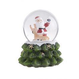Vánoční sněžítko InArt Santa Claus