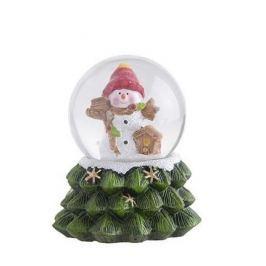 Vianočná dekorácia INART Sada 12 vianočných ťažítok