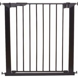 Zábrana BabyDan Premier NEW 73-80cm, 2014, černá