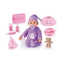 Plačící panenky Piccolina