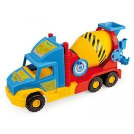 Auto Wader Super Truck domíchávač 53 cm