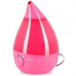 Crane zvlhčovač vzduchu pink