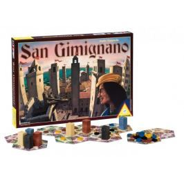 Piatnik San Gimignano