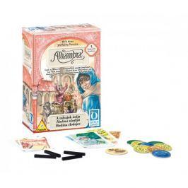 Piatnik Alhambra - Hodina zlodějů (3.)