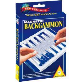 Piatnik Backgammon - cestovní magnetická hra