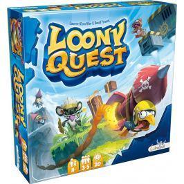 ADC Blackfire Loony Quest Kreativní a naučné