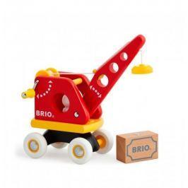 Jeřáb s nákladem Brio 30428