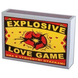 Dino Hra Explosive Love game
