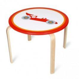 Scratch Dětský stůl Formule, 60x45,5 cm