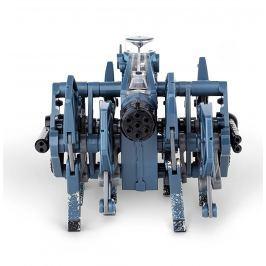 Bojová tarantule Hexbug, modrá