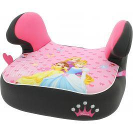 Sedák Nania Dream LX Princess, rúžový
