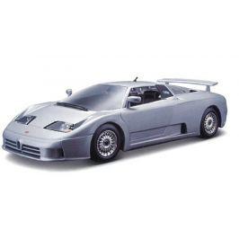 Bburago METAL KIT Bugatti EB 110 (1:24)