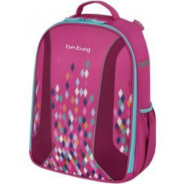 Školní batoh Herlitz Be.bag airgo Geometrie