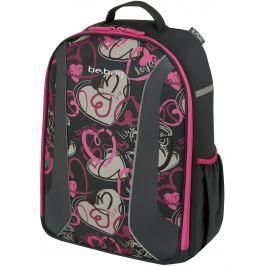 Školní batoh Herlitz be.bag airgo Srdce