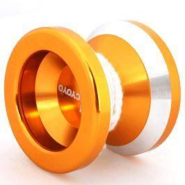 Teddies Jojo N8 - Dare to do 4,5x4cm zlatá