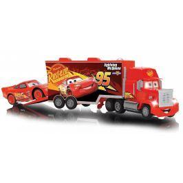 RC nákladní auto Dickie Turbo Mack Truck Cars 3, 46 cm