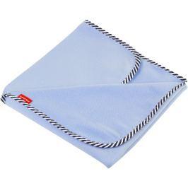 Fleecová deka BeeMy charm Baby, modrá