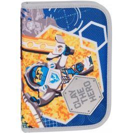 LEGO Jednopatrový penál Nexo Knights