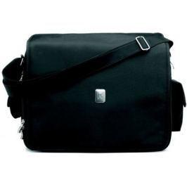 Přebalovací taška Osann DeLuxe Messenger, černá