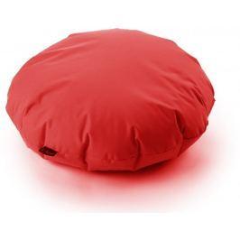Sedací kruh BulliBag 66 cm, červený