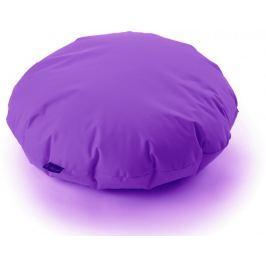 Sedací kruh BulliBag 90 cm, fialový