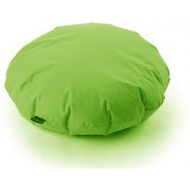 Sedací kruh BulliBag 90 cm, neon. zelený