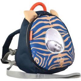 Batůžek pro děti PacaPod zebra