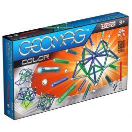 Stavebnice Geomag Kids Color 86