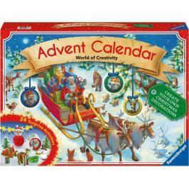Adventní kalendář  Ravensburger