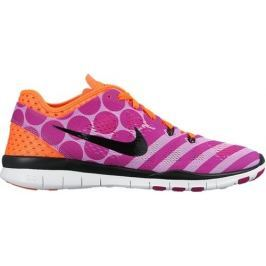 Dámské sportovní boty Nike 5.0 TR Fit, fialovo/oranžové