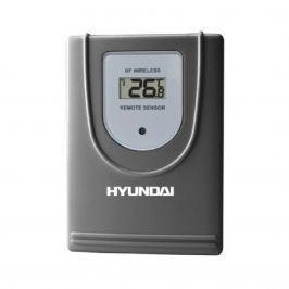 Čidlo Hyundai WS Senzor 1868 FM k meteostanici, šedé