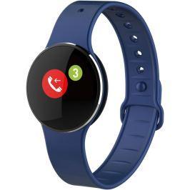 Chytré hodinky Mykronoz ZeCircle 2, modré