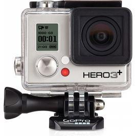 Outdoorová kamera GoPro HERO3 Black Edition