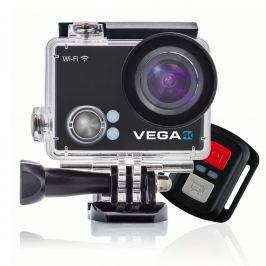 Outdoorová kamera Niceboy Vega 4K + dálkové ovládání