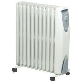 Bezolejový radiátor EWT Noc eco 25 TLS