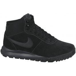 NIKE Hoodland Suede Shoe Black 47.5