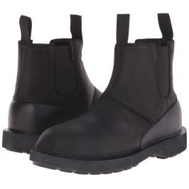 CROCS Breck Boot M-Black/Black 46-47 (M12)