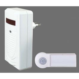 Domovní bezdrátový zvonek Emos AC P5705