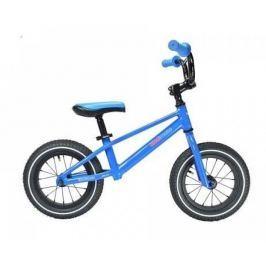 Odrážedlo Kiddimoto BMX, modré
