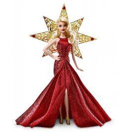Mattel Barbie v slavnostních šatech - blondýnka